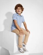 Star Kids Poloshirt