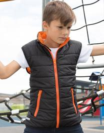 CORE Youth Soft Padded Bodywarmer